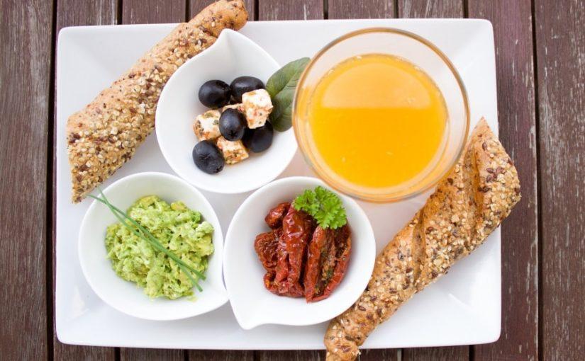Voi ce mancati la micul dejun?
