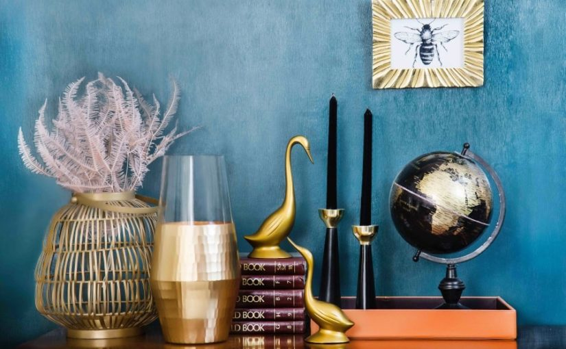 Decoratiuni pentru casa – 4 magazine preferate