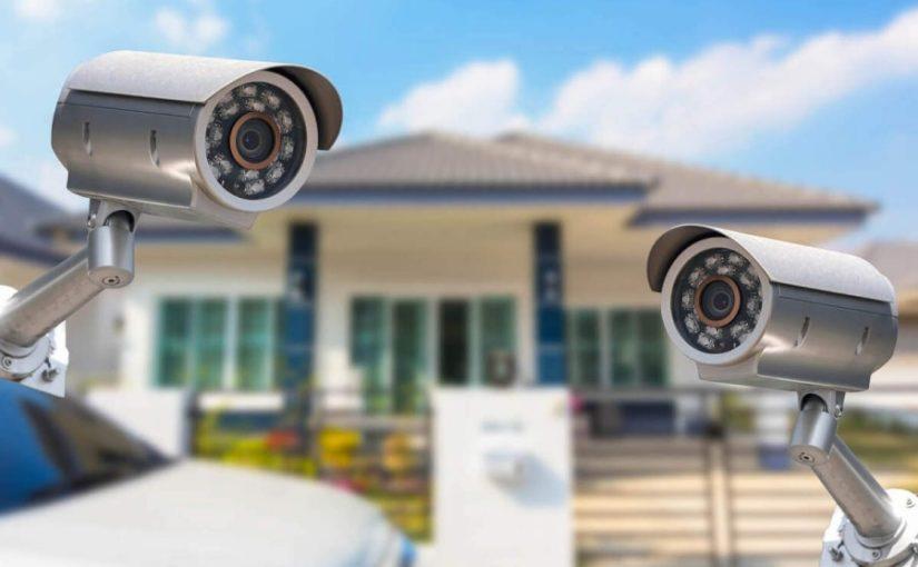 Vreau sa-mi cumpar sistem de supraveghere pentru exterior