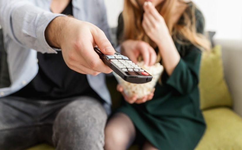 Programele TV prezinta emisiuni de 2 lei-min